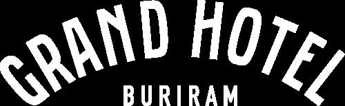 GRAND HOTEL BURIRAM LOGO